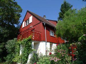Ferienhaus An der Schlossstaffel