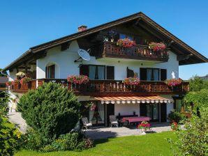 Gästezimmer im Gästehaus Huber in Krün