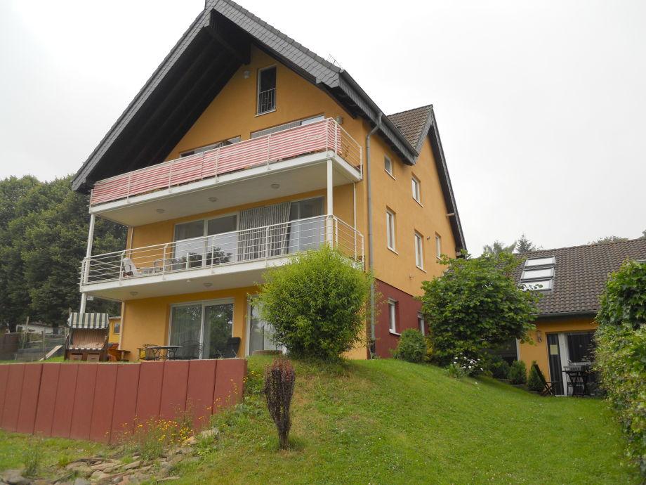 Haus Eifelsonne, das flexible Ferienhaus