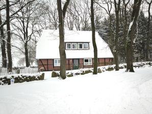 Ferienwohnung Fachwerkhaus Kirchbuchen
