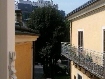 Artist's Apartment Salzburg Steingasse