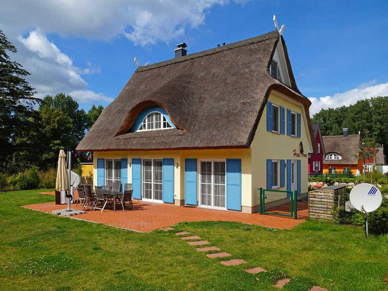 Ferienhaus AMY
