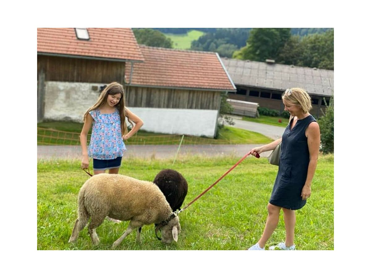 Ferienwohnung Irlmuhl Taubenschlag Schwarzach In Niederbayern Frau Rosi Bachmeier