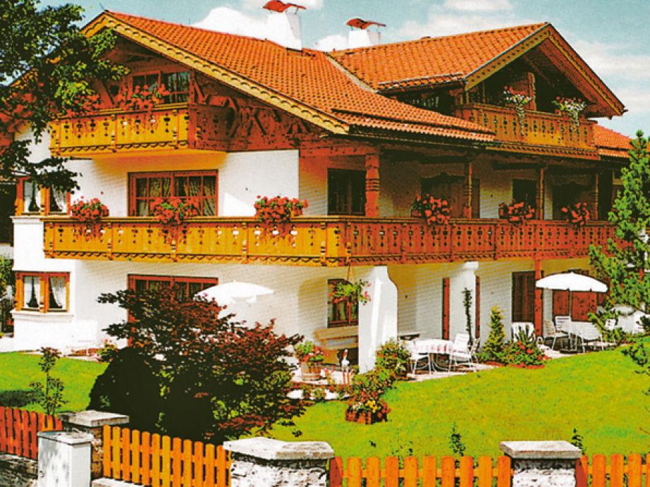 Landhaus Alpenstern