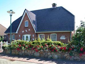 Ferienhaus Sturmschwalbe