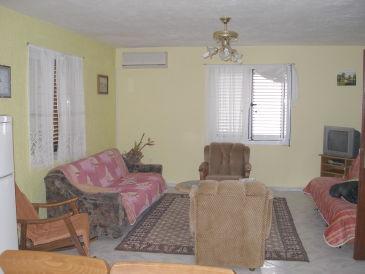 Holiday apartment in the Villa Americana
