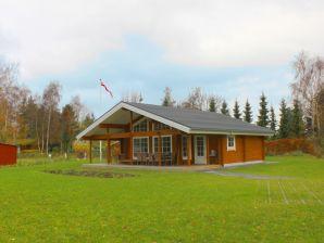 Ferienhaus Angeliks Hus (L057)