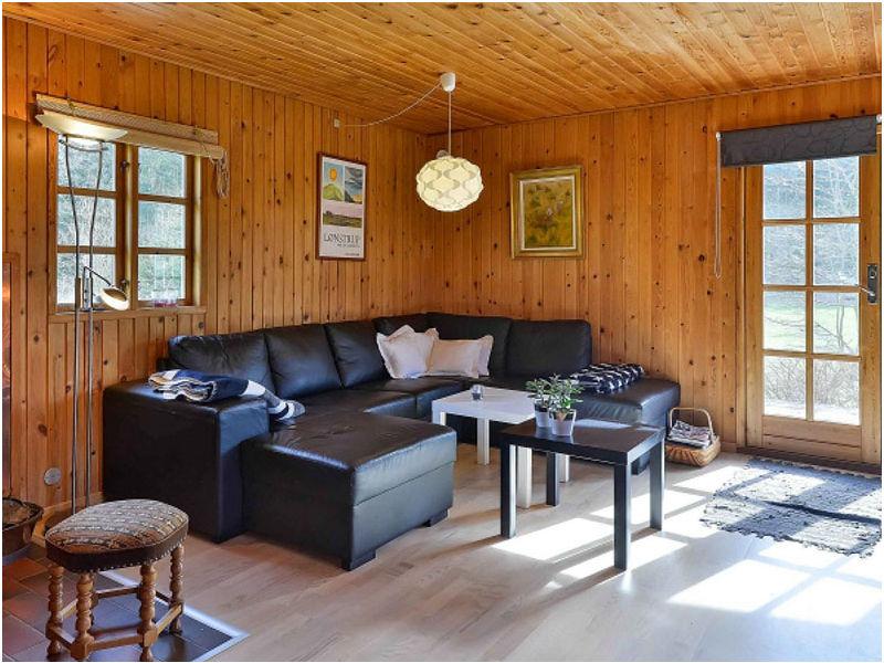 Ferienhaus Hus Hjorte (A045)