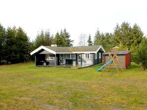 Ferienhaus Fischkutter Hus (A086)