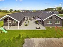 Ferienhaus Silde Aktivhus (J208)