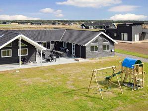 Ferienhaus Glockenblumen Hus (A242)