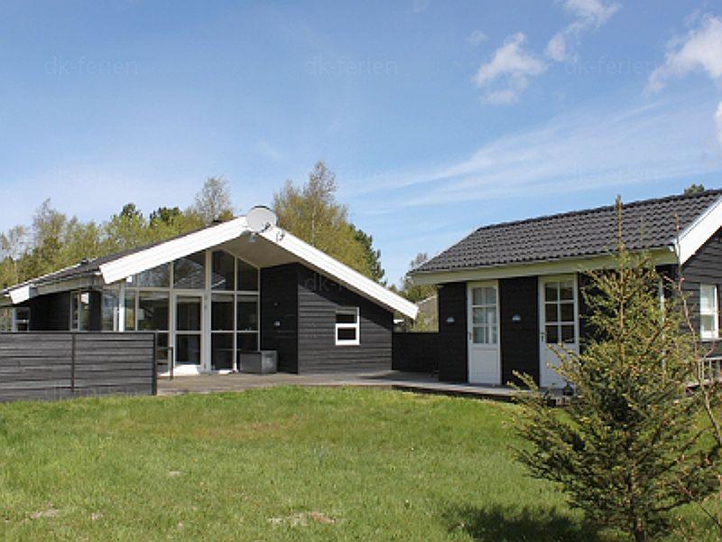 Ferienhaus Hus Alice (H012)