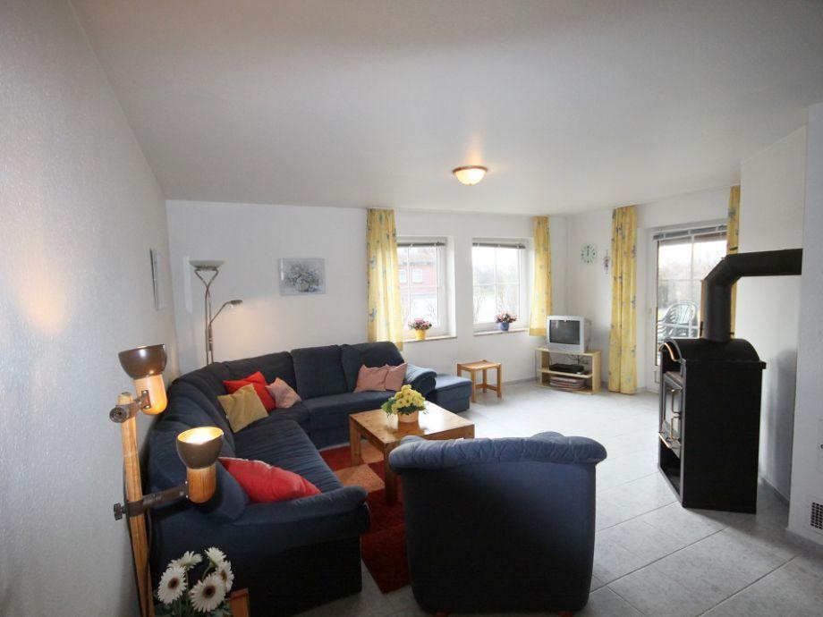 Ferienwohnung WD3-541, Wenkendorf auf Fehmarn - Firma Insel-Appartements-Hilbert - Herr Peter ...