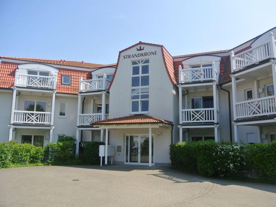 Residenz Strandkrone