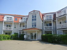 Ferienwohnung Residenz Strandkrone 09