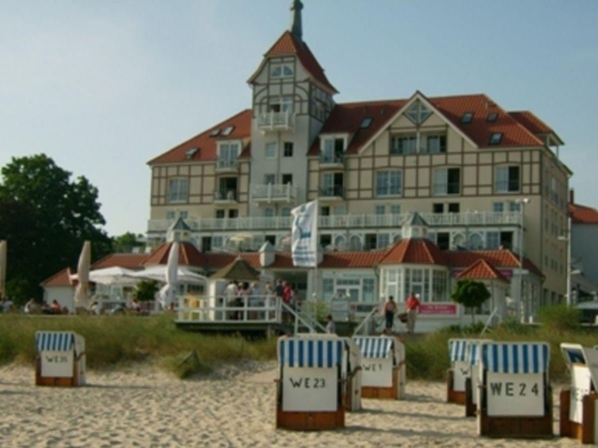 Ferienwohnung Haus Meeresblick WM07 Mecklenburg