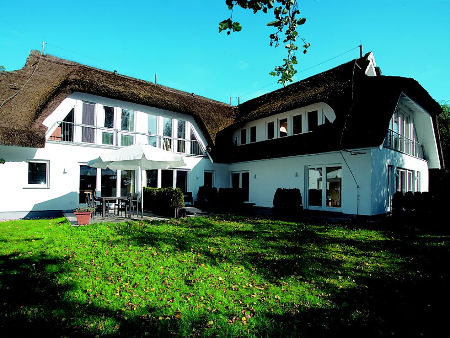 Inselhaus Hiddensee - Exclusive Ferienwohnungo