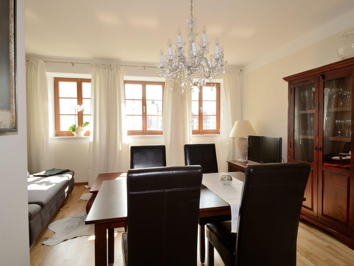 ferienwohnung dresden city exklusiv i dresden altstadt. Black Bedroom Furniture Sets. Home Design Ideas