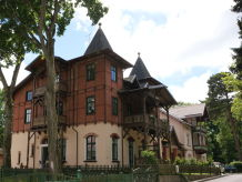 Apartment Villa Bachmann