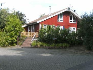 Ferienhaus Sonnenhaus im Ferienpark Extertal