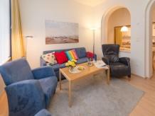 Ferienwohnung Villa Fresena 2