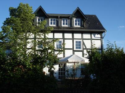 Ferienhaus Korntenne