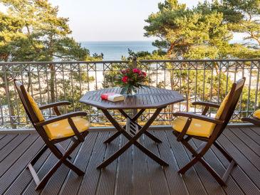"""Apartment """"MeerAntic"""" in the Villa Atlantic."""