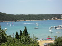 Ferienwohnung Studio Ana - 60 m bis zum Strand