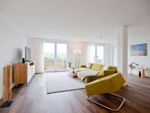 Wohnart Norderney - Ferienwohnung Wohnkultur