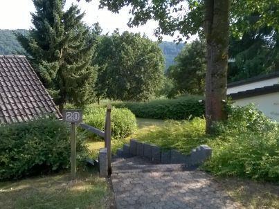 Karina am Stausee Bitburg