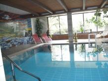 Ferienwohnung Gästehaus Silberwald Ferienwohnung Typ D