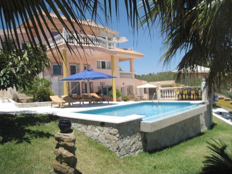 Villa Casa Carnero
