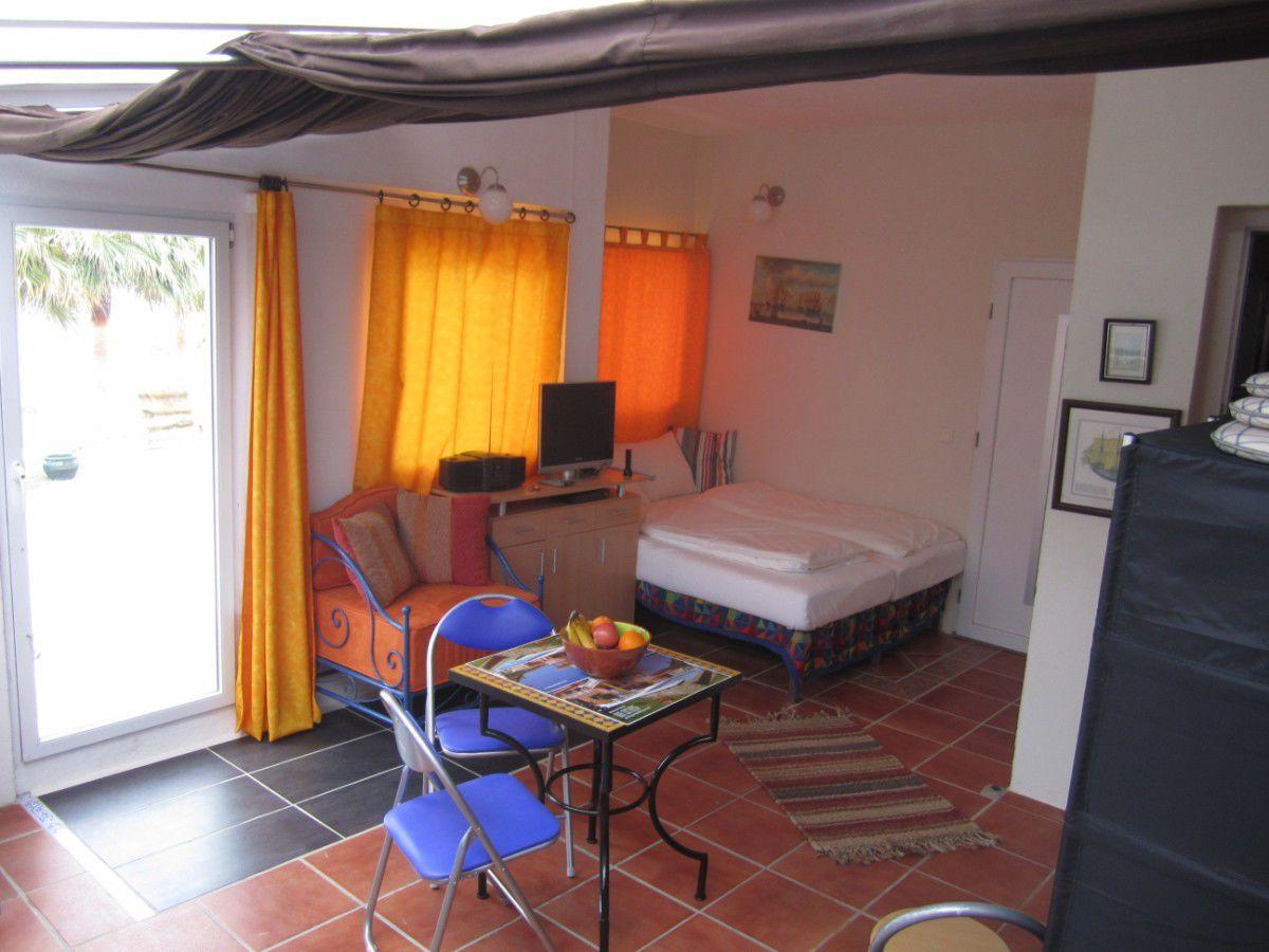 Villa Casa Carnero, Algeciras, Herr Winfried Resch