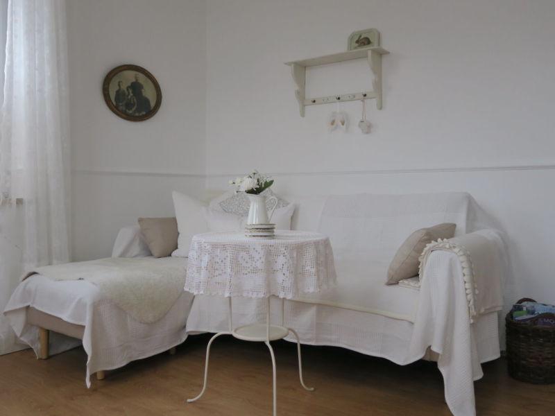 """Ferienwohnung IV """"Vintage"""" - Haus Avalon"""