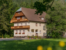Holiday apartment Landhouse Heimat