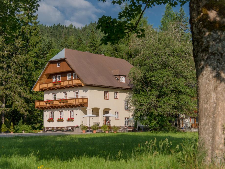 Landhaus Heimat