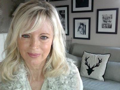 Ihr Gastgeber Yvonne Kuhfuss