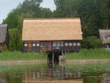 Ferienhaus in Bristow