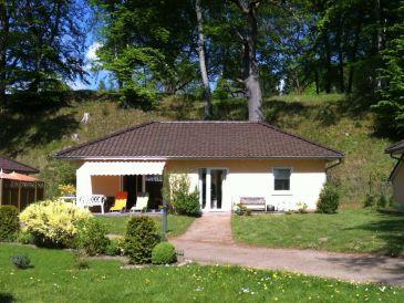 Ferienhaus in Lenz