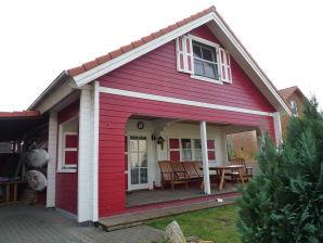 Ferienhaus in Zislow