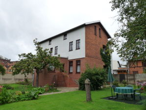 Ferienwohnung in Malchow