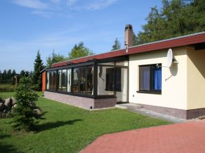 Ferienhaus in Serrahn