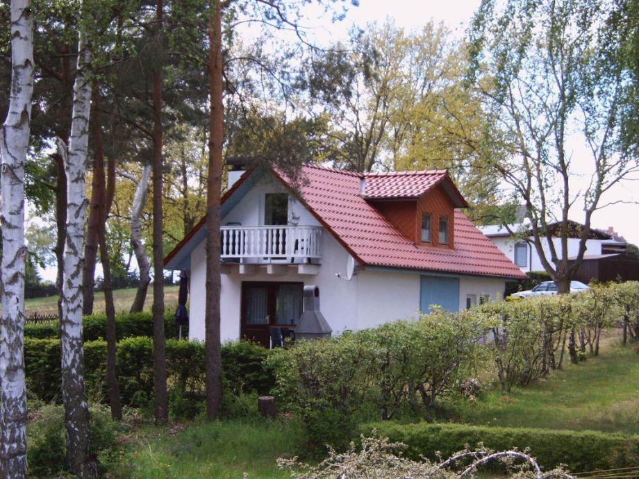 Ferienhaus in Plau am See