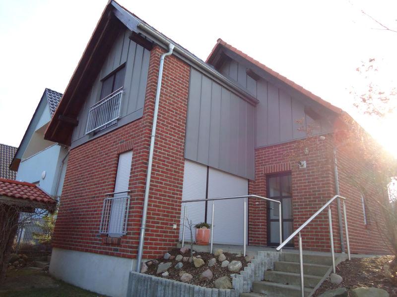 Ferienhaus in Göhren- Lebbin