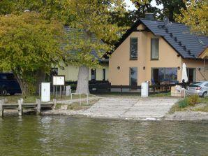 Ferienhaus in Alt Schwerin