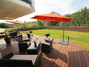 Ferienwohnung im Haus Hannah mit Terrasse