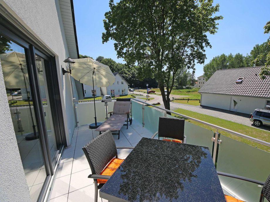 Außenaufnahme 5 im Haus Sonnensegler
