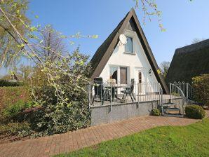 Ferienhaus Finnhaus Nr. 34