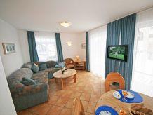 Ferienwohnung A.01 Haus Rügenwind im Erdgeschoss mit Terrasse