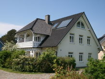 Ferienwohnung A.01 Haus Rügenwind